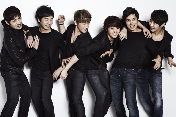 Shinhwa Talks About Tony Ahn + Hyeri's Relationship and Shin Hye Sung's Dating Style