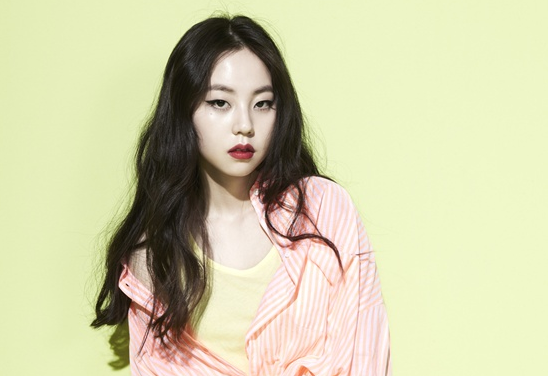 "Sohee Denies being Niel's ""S"" Idol and Andy Apologizes"