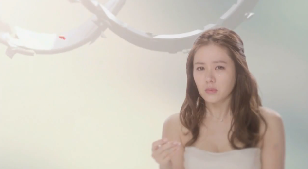 """Shark"" Releases Second Trailer Featuring Son Ye Jin"