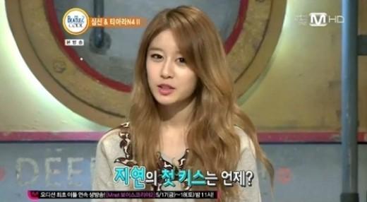 T-ara N4 Members Talk About Their First Kiss