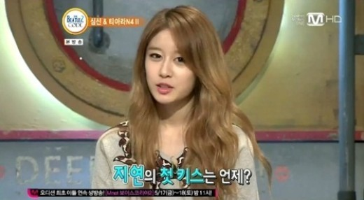 T-ara N4 Members Talk About Their First Kiss