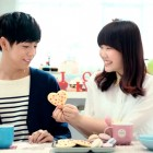 "Akdong Musician Releases ""I Love You"" MV Featuring Lee Hyun Woo"