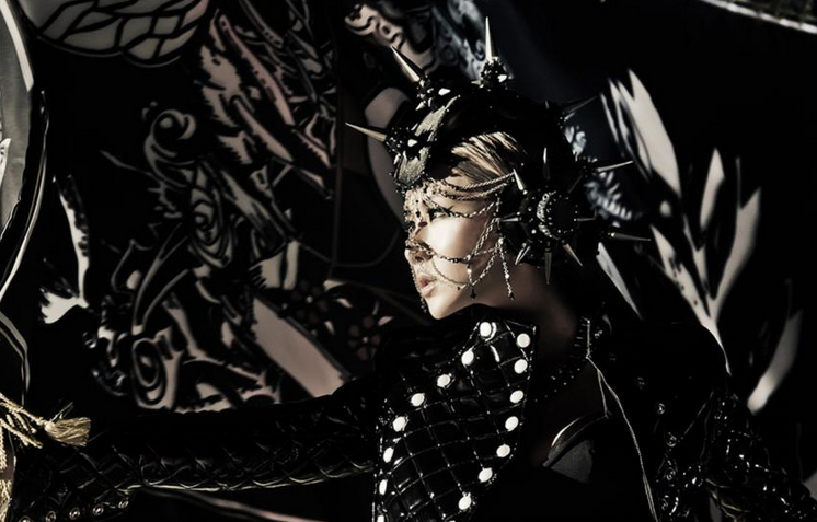 CL Waits For Her Ride in D-1 Teaser