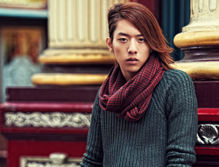 CNBlue's Lee Jung Shin Cast in New Drama