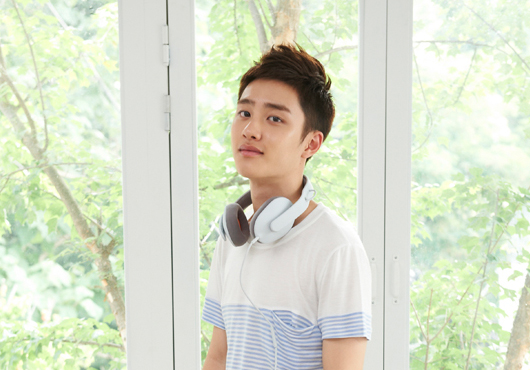 """EXO's D.O. Cast in """"That Winter, the Wind Blows"""" Writer and Director Pair's Upcoming Summer Drama"""