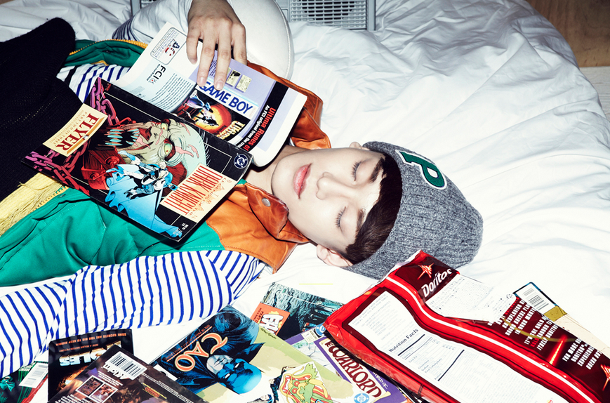 EXO Excites Fans With 12 New Teaser Images