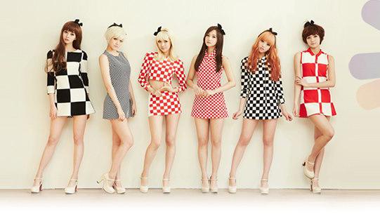 "Hello Venus Releases Comeback MV ""Do You Want Some Tea?"""