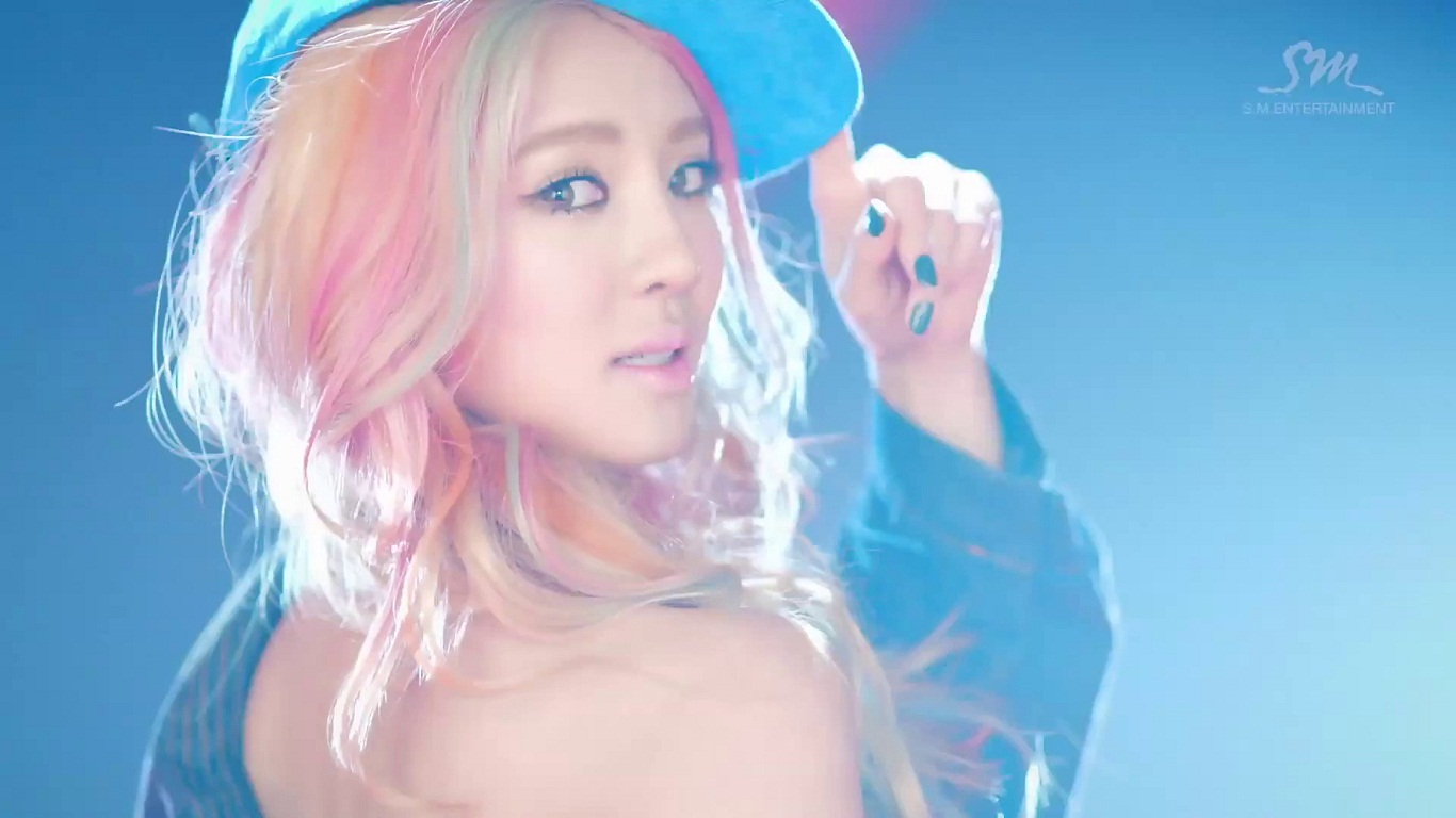 Girls' Generation's Hyoyeon Opens Up An Instagram Account!