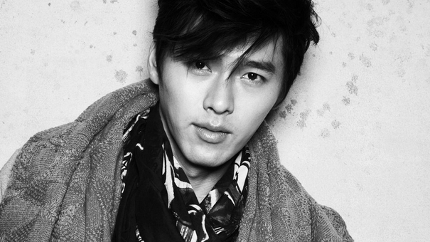 Hyun Bin is Not Your Common Reservist