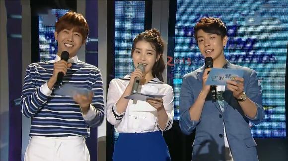 SBS Inkigayo 05.12.13