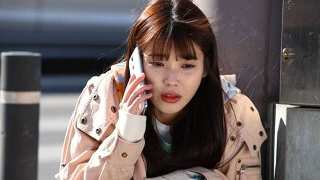 "IU Expected Her Character's Name ""Lee Soon Shin"" to Cause Controversy"