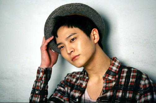 Joo Won Reveals He Has Unique Taste in Women