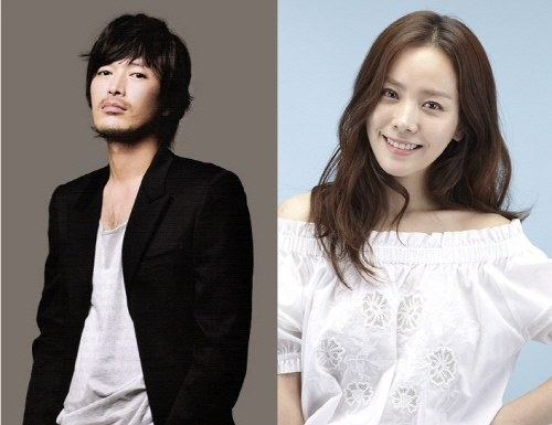 """Jung Jae Young and Han Ji Min Cast in New Movie """"Plan Man"""""""