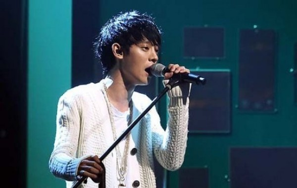 """Super Star K4"" Contestant Jung Joon Young to Sign with CJ E&M"