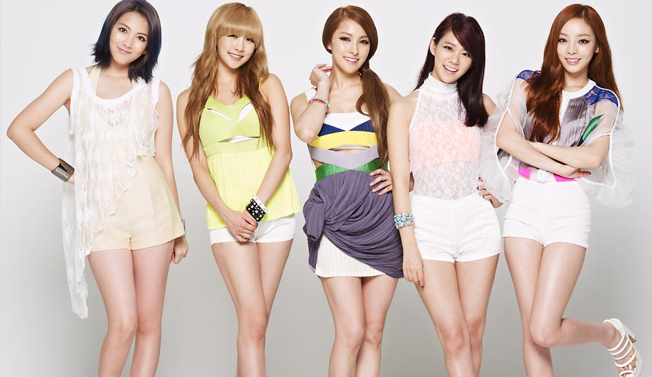 "Kara Members to Work With ""That Winter, The Wind Blows"" Director"