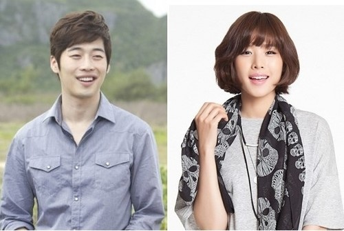 "Kim Jae Won and Jo Yoon Hee Confirmed for Upcoming Drama ""Scandal"""