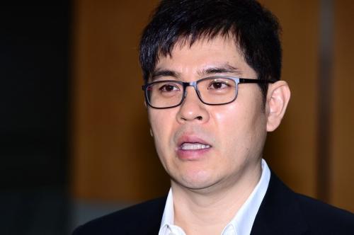 Kim Yong Man Sentenced to Prison for Illegal Gambling