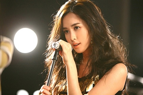 Lee Da Hae Admits She Had Plastic Surgery