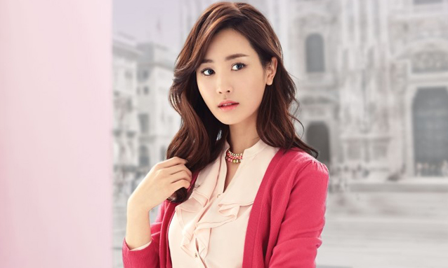 Lee Da Hae's Different Face From A Decade Ago Attracts Attention