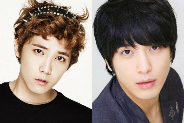 """Lee Hong Ki Goes through Rough Time in """"Radio Star"""" from Being Compared to Jung Yong Hwa"""