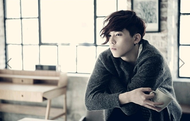 Lee Hongki Leaves Mysterious and Serious Message on Twitter