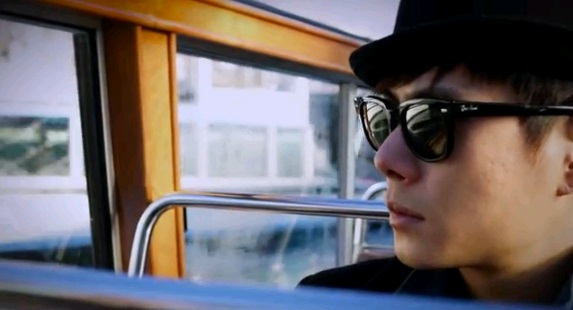 Lee Ki Chan Releases Music Videos from New Jazz Album