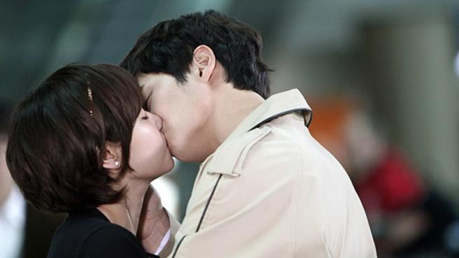 Choi Kang Hee Admits She Finds Joo Won Attractive