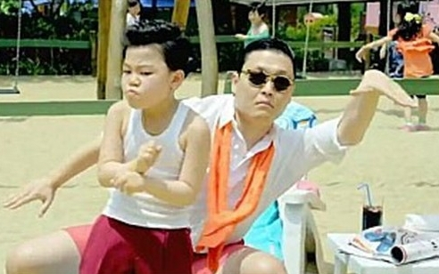 Little PSY Talks About Hateful Netizen Comments That Made Him Cry