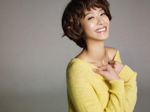 Park Jung Ah Changes Agencies and Recovering from Thyroid Cancer