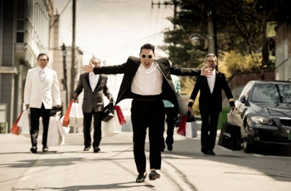 """PSY to Perform at US """"Dancing with the Stars"""" Season Finale"""