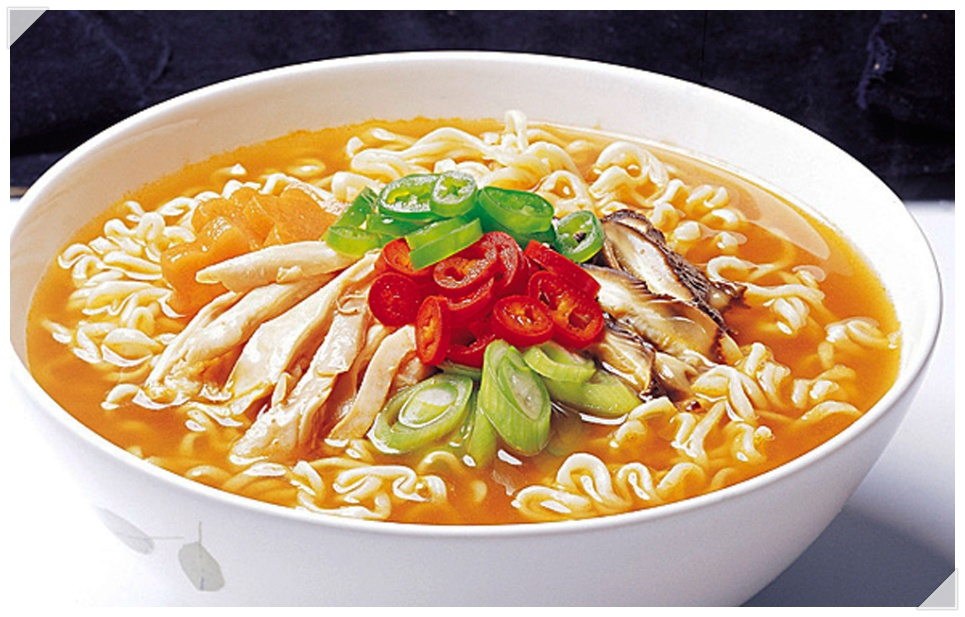 Do You Know Your Korean Ramyun?