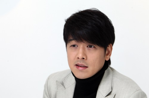 Ryu Shi Won Responds to Being Prosecuted for Tracking and Assaulting His Wife