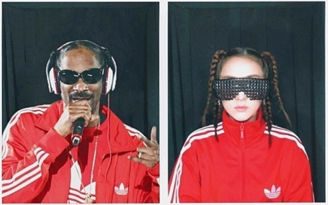"Sandara Park: ""Can You Tell Which Is Snoop Dogg and Which Is Snoop Dar?"""