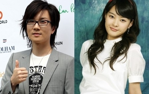 Seo Taiji Spends $5 Million on New Home for Him And Fiancee Lee Eun Sung