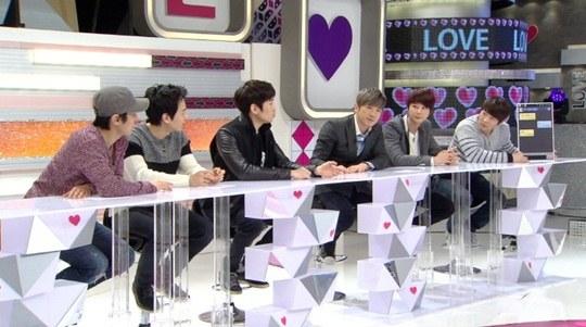 """Shinhwa Broadcast"" to Go on Hiatus"