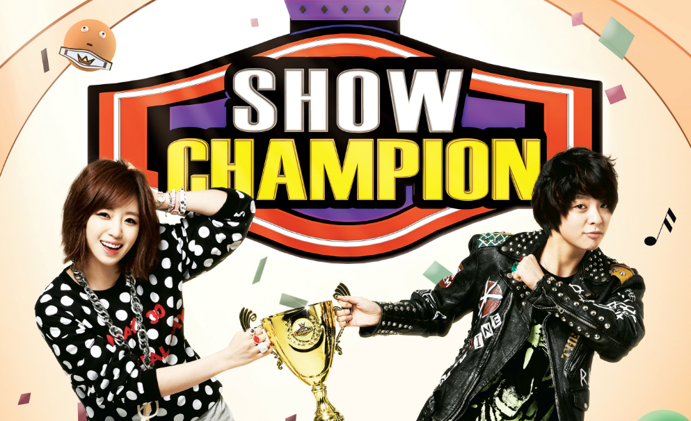 "[UPDATED] KTO Announces Exclusive Opportunity to Enjoy a Live-Taping of Music Program ""Show Champion""!"