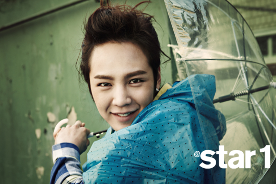 """[Gallery] """"@star1"""" Releases B-Cut Photos of Jang Geun Suk, Suzy, Jessica, Lee Min Ho and More!"""