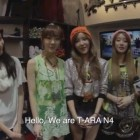 T-ara N4 Shares Video From Los Angeles Meet and Greet