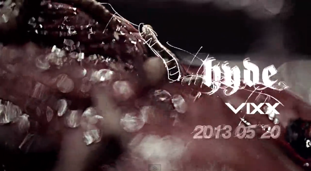 "VIXX Transform into ""Hyde"" for Music Video Teaser"