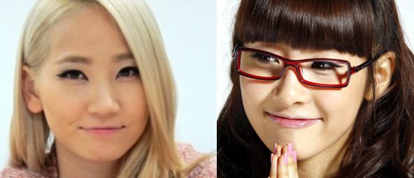 Wonder Girls' Ye Eun Prepares a Lovely B-Day Meal for Ex-Member Sunmi