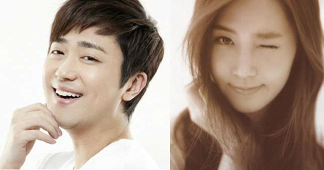 Park Hyun Bin Gifted Girls' Generation Beef Because of Yuri?
