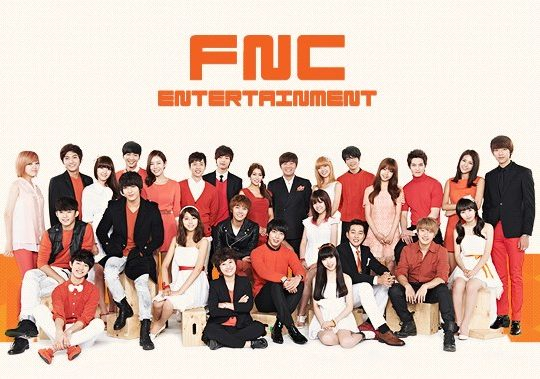 FNC Entertainment Is Looking to Become a Public Company