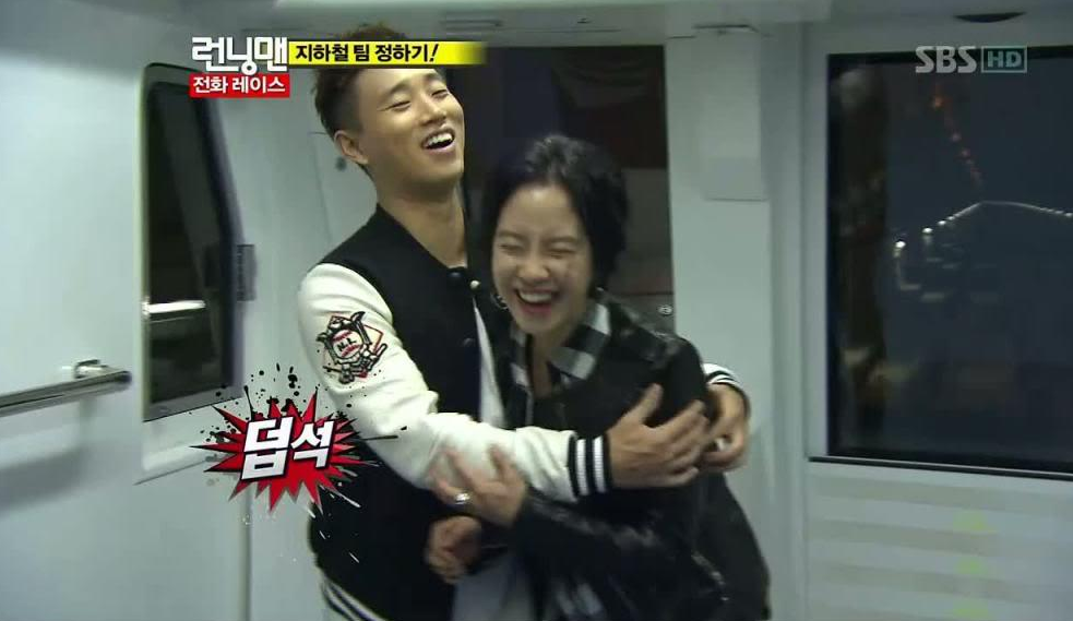 Monday Couple Throwback: Top 10 Moments From 2014