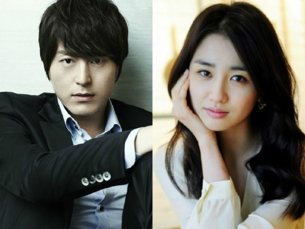 Ryu Soo Young and Park Ha Sun Confirmed to Be Dating