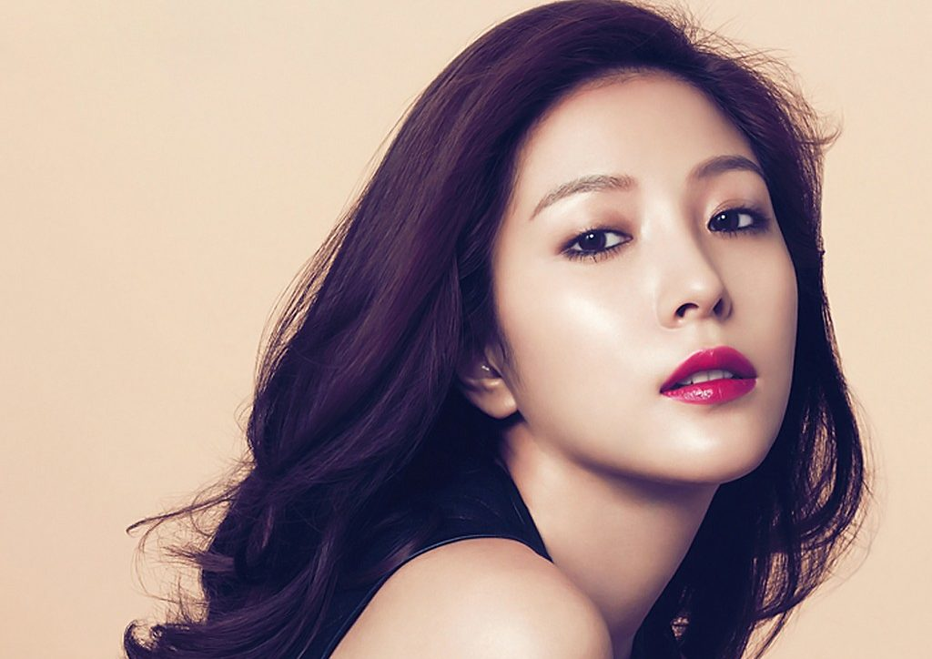"""BoA to Be the Next Guest on """"Three Meals a Day"""""""
