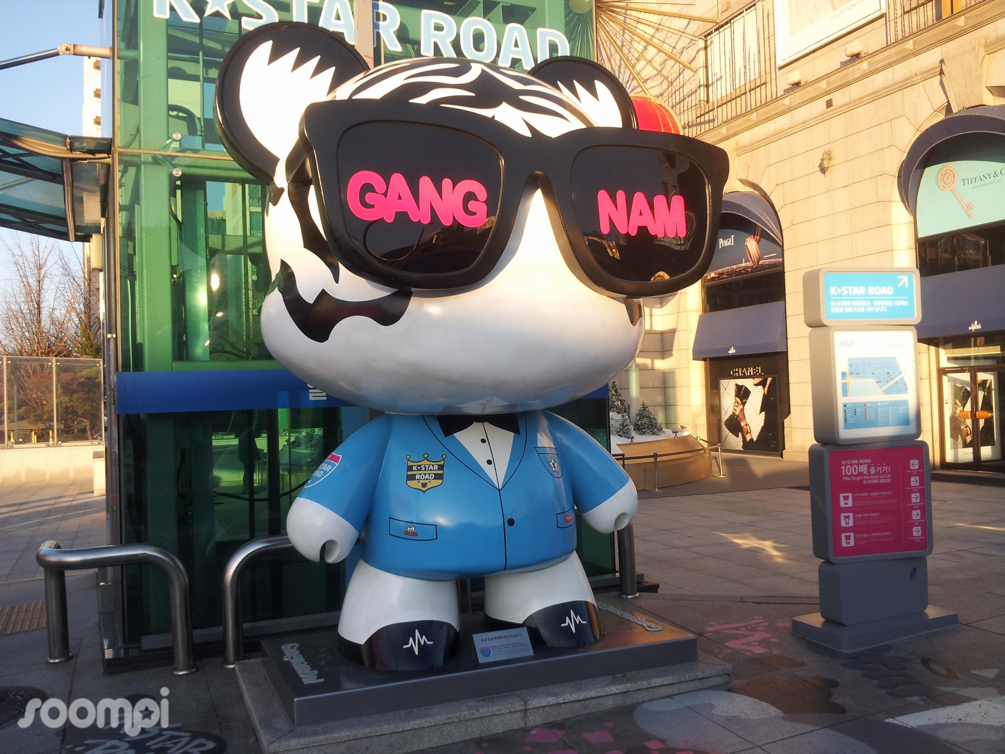 Seouling: Take the K-Star Road Through the Hub of K-Pop