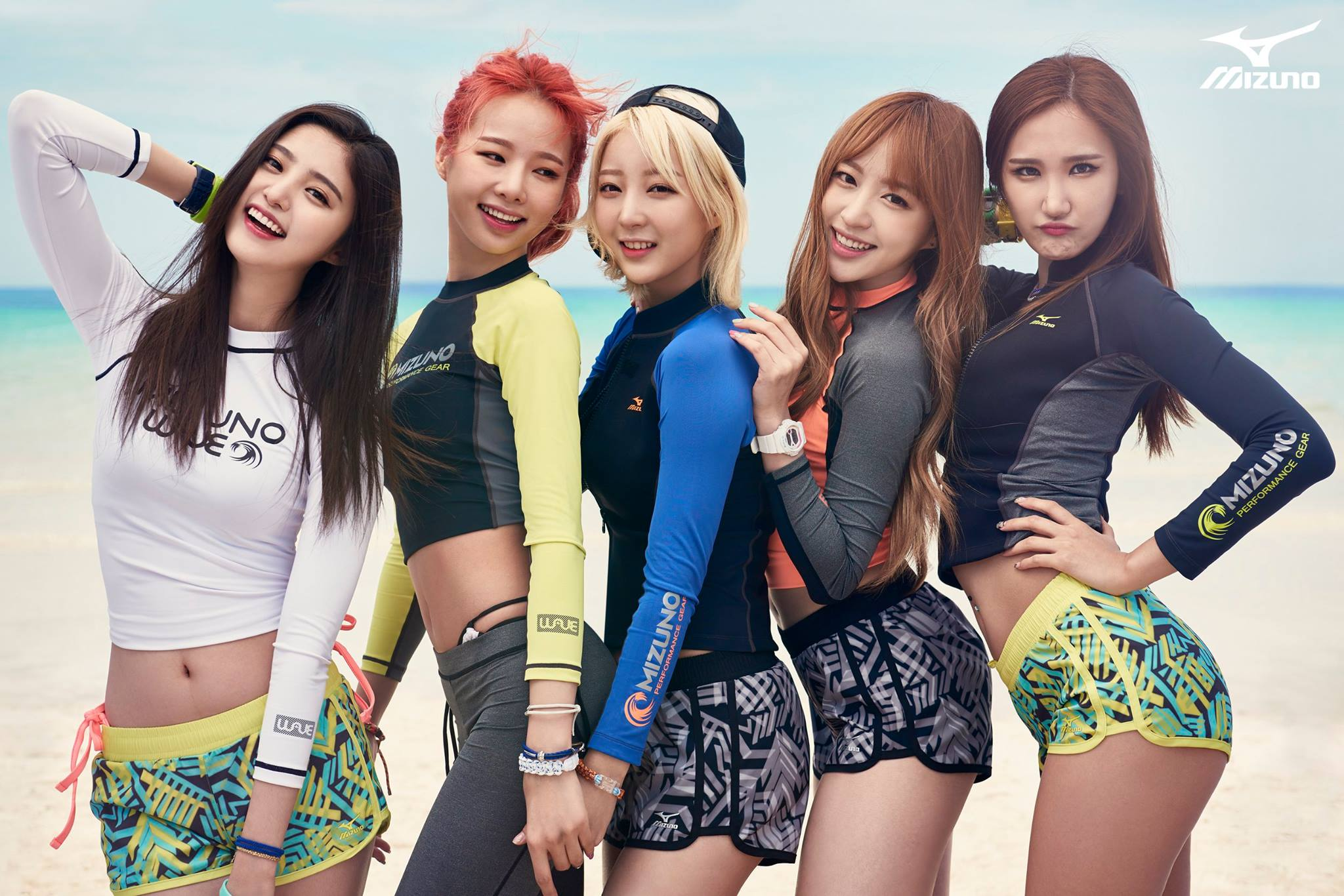 QUIZ: Which EXID Member Is Your Soulmate?
