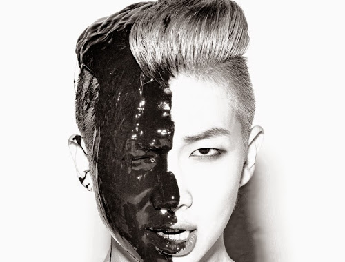 BTS's Rap Monster Included on Spin's 50 Best Hip-Hop Albums of 2015