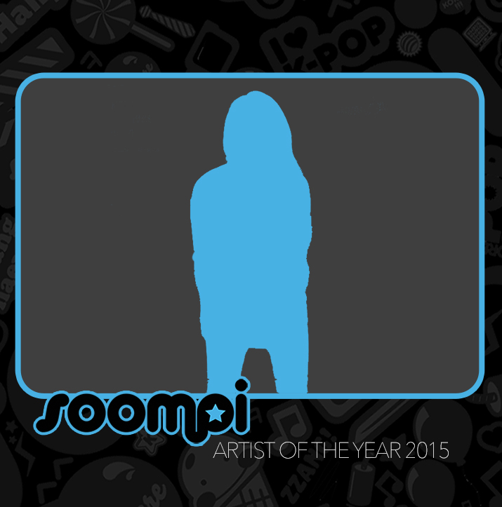 QUIZ: Can You Match the 2015 Soompi Awards Artist of the Year Nominees With Their Silhouettes?