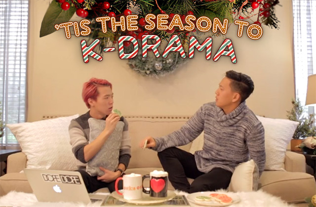 Rekindle Your Love for K-Drama OSTs With JuNCurryAhn